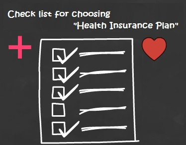 Health insurance - Thing you need to know