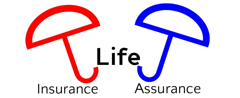 Difference between Assurance and Insurance