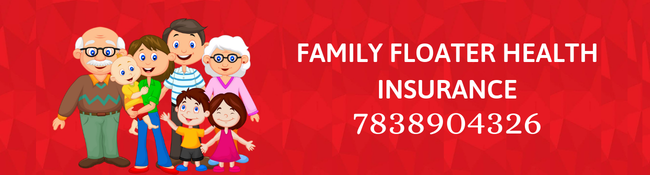 Family Floater Health Insurance | Mohindra Investments