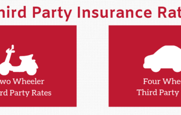 Third Party Insurance Rate 16-June-2019