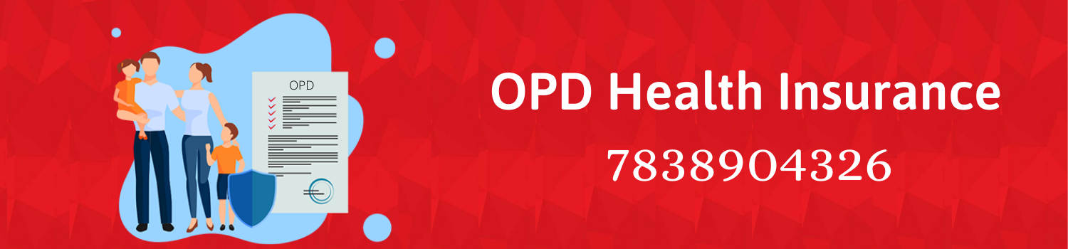 Health Insurance with OPD Cover