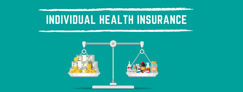 Individual Health Insurance FAQ