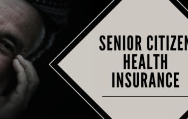 Senior Citizen Health Insurance FAQ