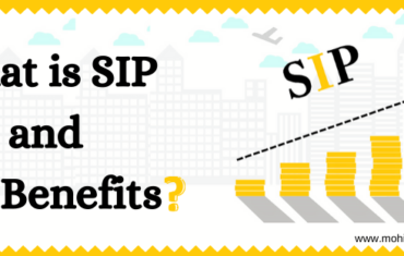 What is SIP and Its Benefits