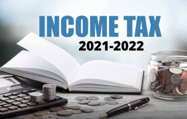 income-tax-slab-for-financial-year-2021-22